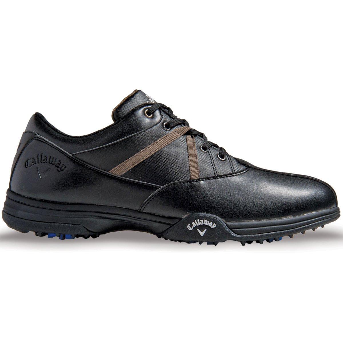 Stuburt Mens Helium Tour Event Shoes Mens Black 10 Regular Fit Mens Black 10 Regular Fit Zapatos fucsia formales Viking infantiles 1fBwBh