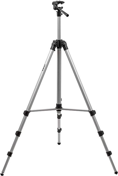 Stier Stativ 250 Baustativ 250 Cm Für Laser Und Nivelliergeräte Baumarkt