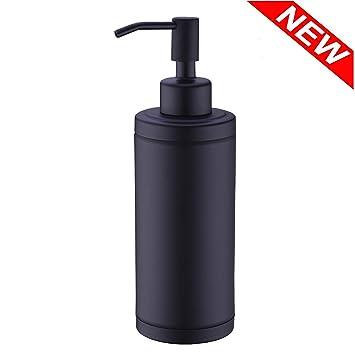 Amazon.com: KVADRAT - Pulverizador de baño de mano de acero ...