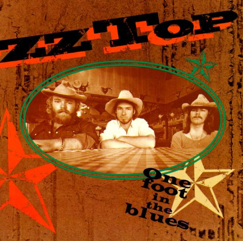 One Foot In The Blues (Blues Zz Top)