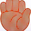 Kottle Fly Swatter Pest Control, Multi-colors, 10 Pack (Color Random)