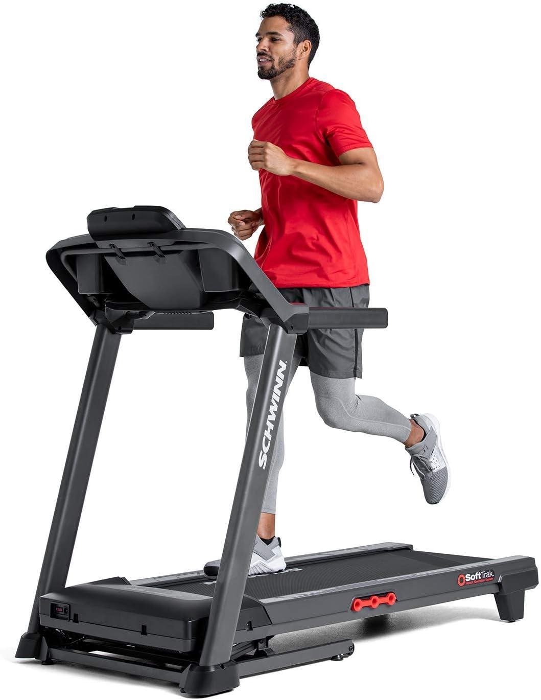 Schwinn 810 Treadmill