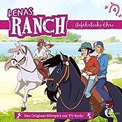 Gefährliche Ehre (Lenas Ranch 4) | Chris Toe