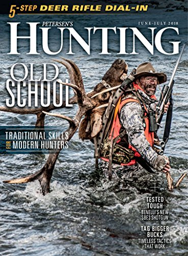 The 8 best hunting taxidermy equipment