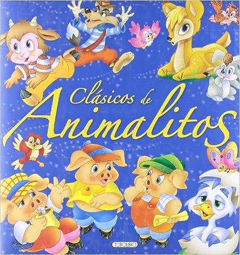 Descarga gratuita de libros electrónicos. Clasicos de animales (Clásicos de siempre) FB2