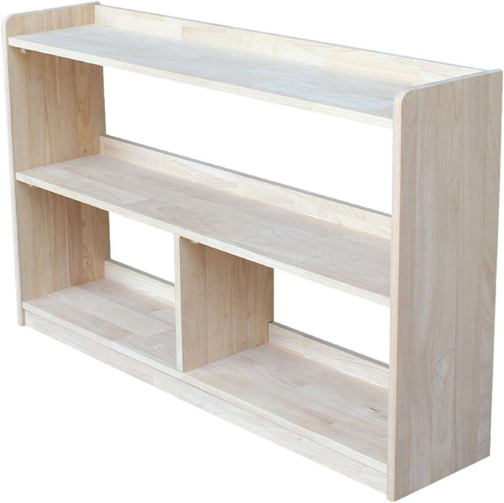 International Concepts Bookcase