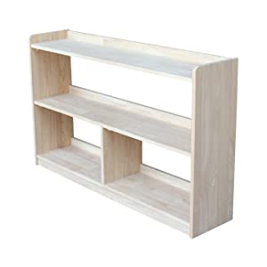 """International Concepts Bookcase, 30"""""""