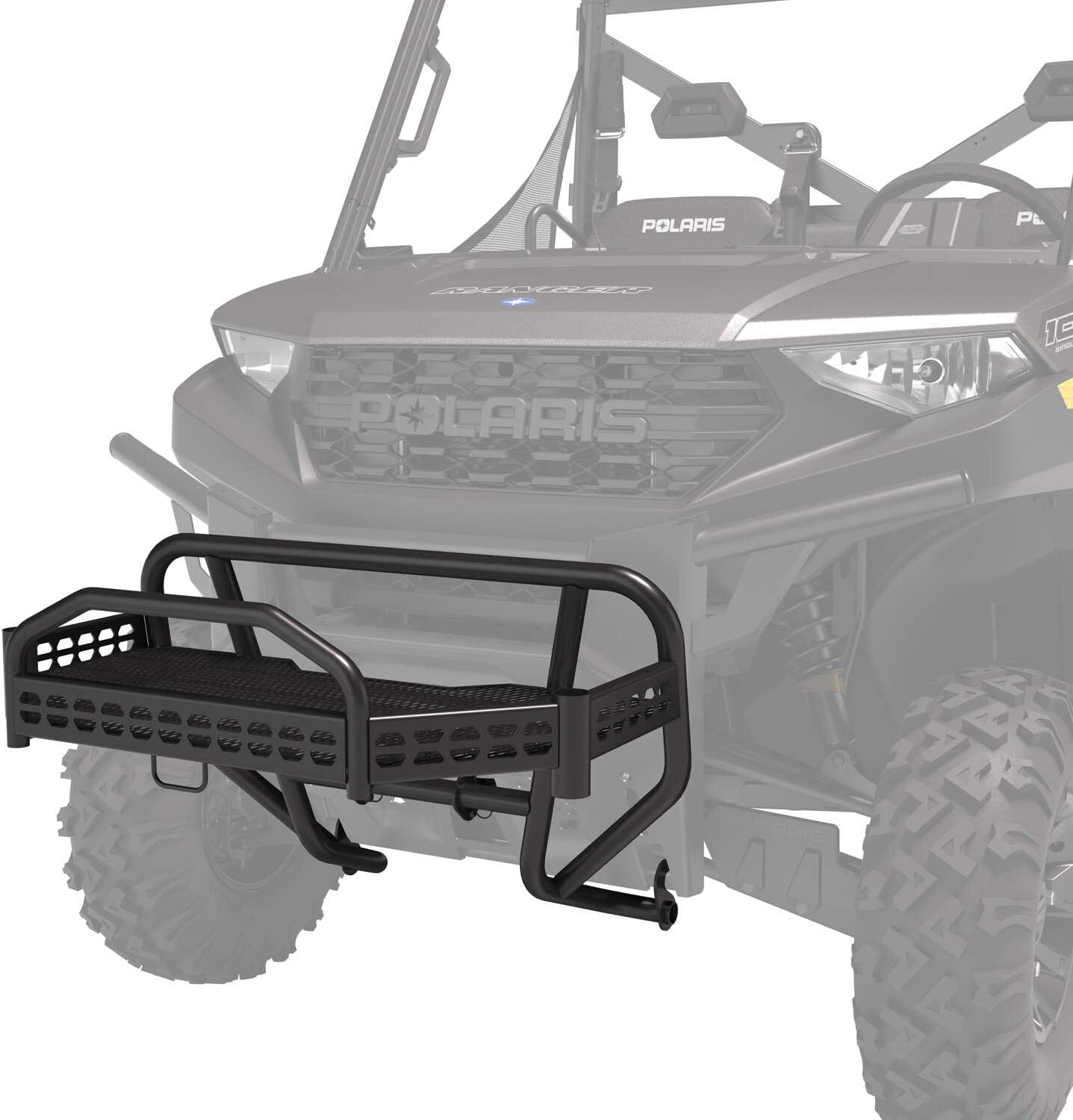 13-UP Polaris Ranger 570//800//900 Backup Upper Rear Reverse Light Bar Bracket