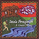 Creole Stranger