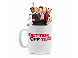 Better Off Ted Season 1