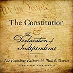 The Constitution and the Declaration of Independence: A Pocket Constitution | The Founding Fathers,Izzard Ink Publishing,Paul B. Skousen