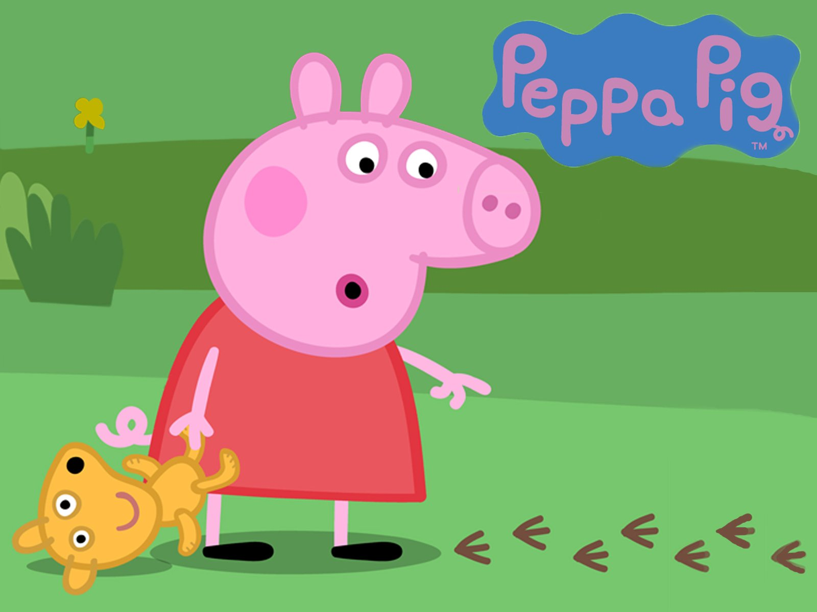 Amazon com: Watch Peppa Pig Season 6 | Prime Video