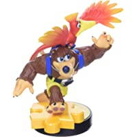 Nintendo amiibo Banjo & Kazooie - Super Smash Bros Series Multicolor Special LimitedNintendo Switch - Special Limited…