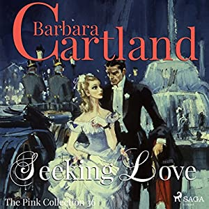 Seeking Love (The Pink Collection 36) Audiobook