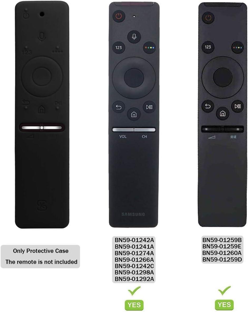 Samsung Tv Fernbedienung Hülle Sikai Tropfen Schützende Elektronik