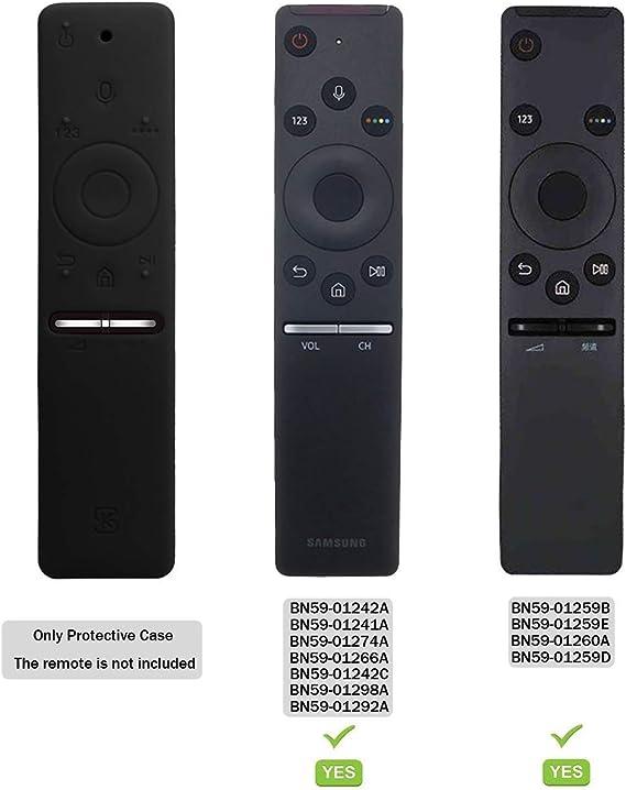 Ersatz Fernbedienung für Samsung TV UE49KU6510UE49KU6519UE49KU6640S