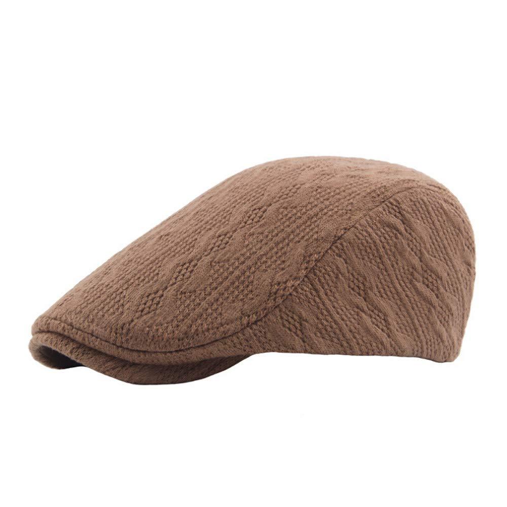 5dd0cc068ddea Amazon.com  Sttech1 Fashion Beret Hat