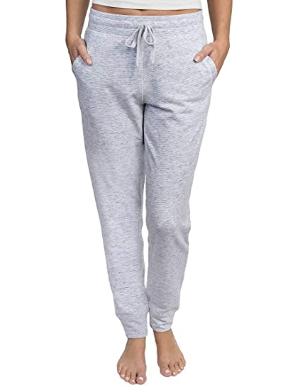 efa462b15 Champion Ladies  French Terry Jogger (Gray