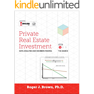Private Real Estate Investment - Part I
