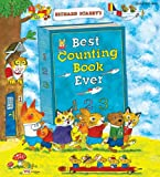 Richard Scarry's Best Counting Book Ever, Richard Scarry, 1402772173