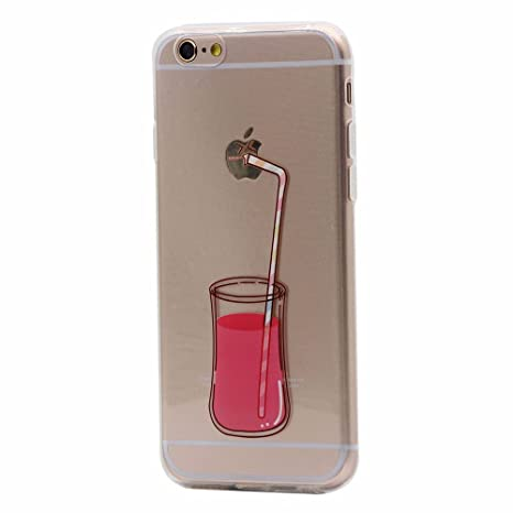 coque iphone 6 comique