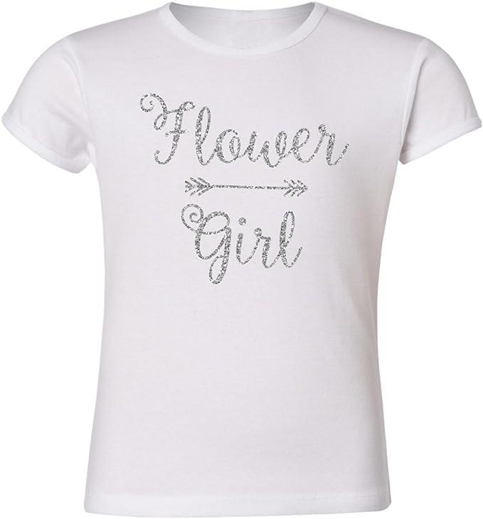 Zoeys Attic Double Digits 10th Birthday Glitter Shirt