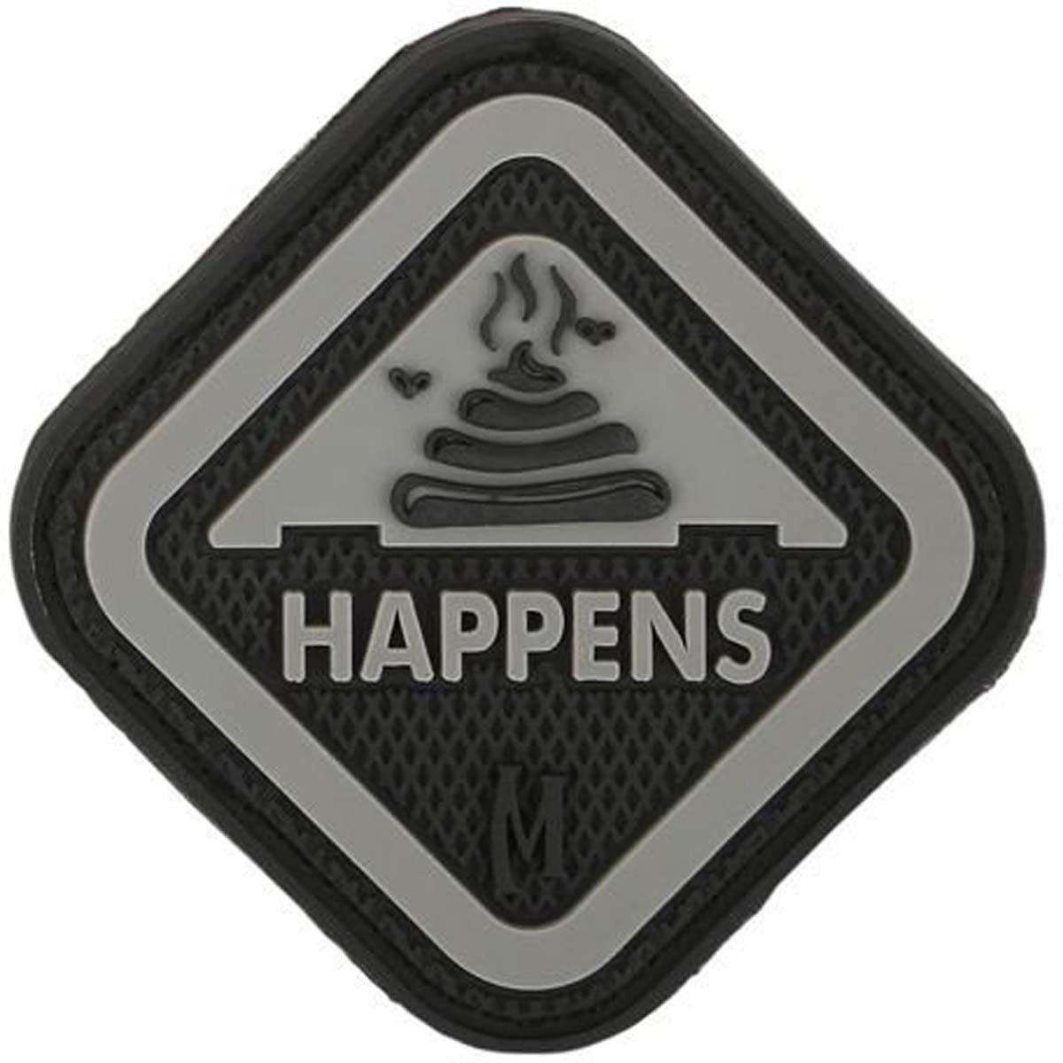 Maxpedition Gear It Happens Patch