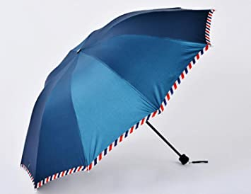 Ultraligero En Miniatura Paraguas UV Solar Para Aumentar,A