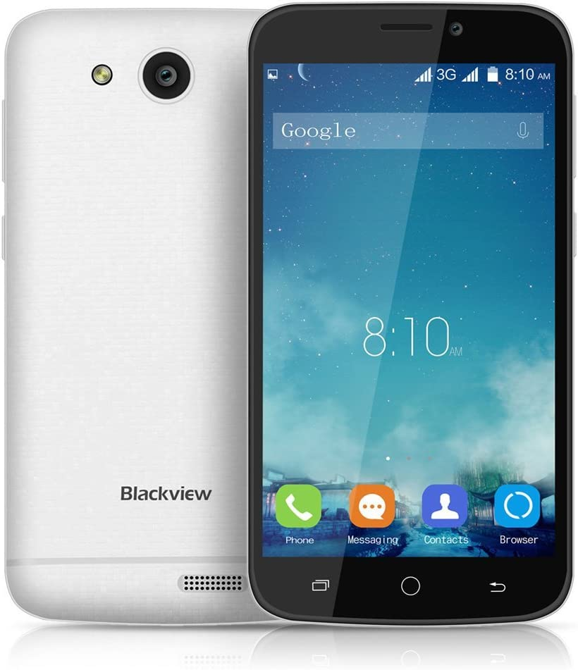 Blackview A5 Smartphone 3G WCDMA 4.5