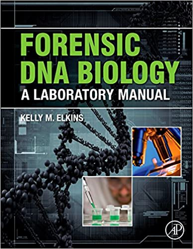 Forensic dna biology a laboratory manual 9780123945853 medicine forensic dna biology a laboratory manual 1st edition fandeluxe Image collections