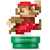 "Nintendo ""Mario Classic Color Amiibo - Japan Import (Super Smash Bros Series)"