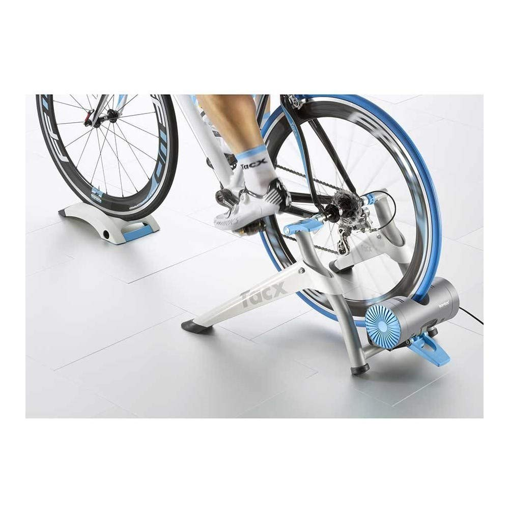 Tacx Flow Smart Full Connect Trainer One Color, One Size