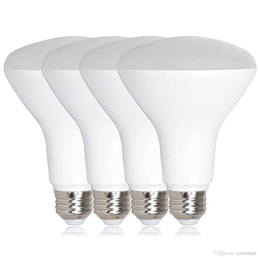 Amazon.com: EcoSmart - Foco de luz led equivalente a 65 W ...