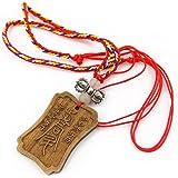 Collier Talisman de Tradition Taoiste - Modèle Spécial Travail Et Réussite
