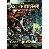 Pathfinder Roleplaying Game: Core Rulebookby Jason Bulmahn