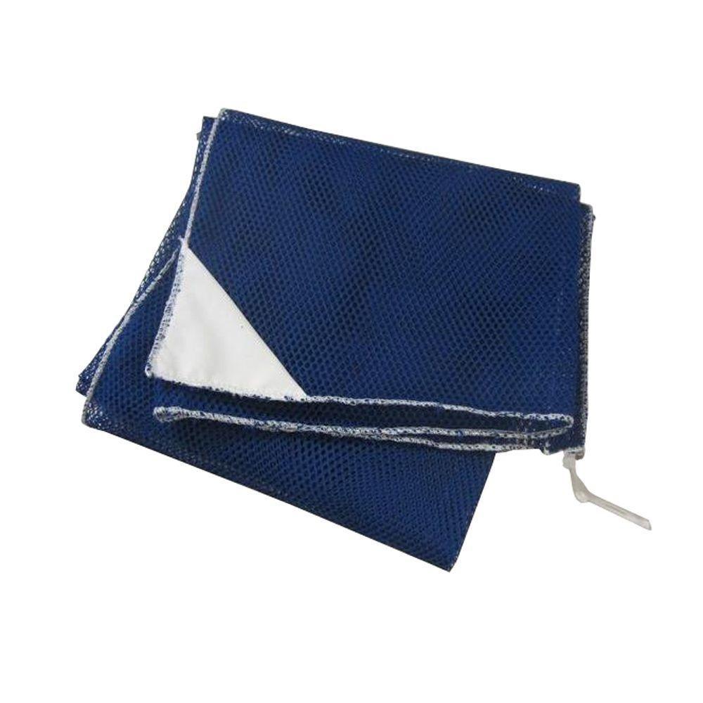 Intec Mesh Blue Hose Transport/Storage Bag