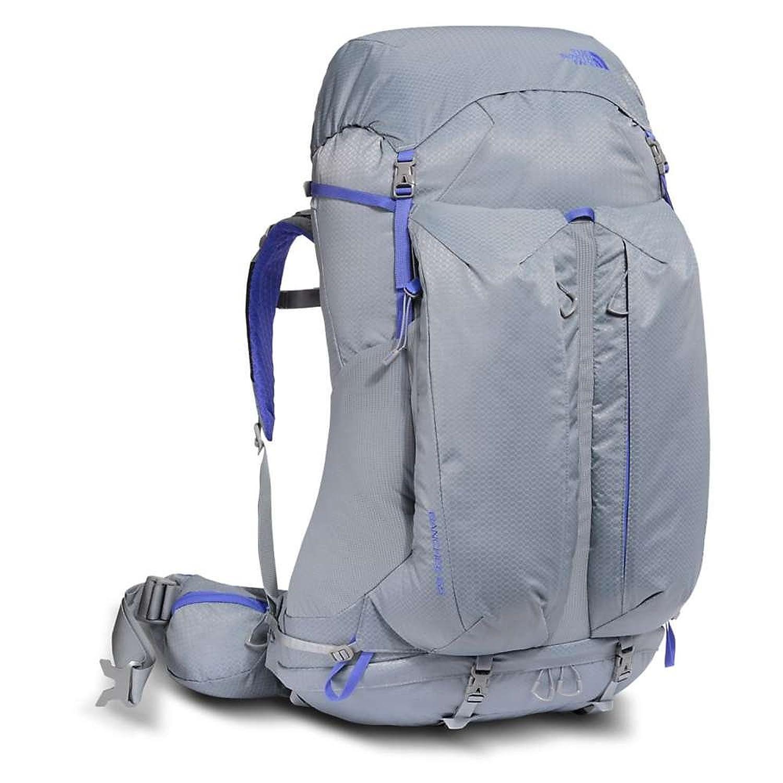 ノースフェイス バッグ バックパックリュックサック The North Face Women's Banchee 65 Pack Mid Grey / sem [並行輸入品] B077TJFMLP