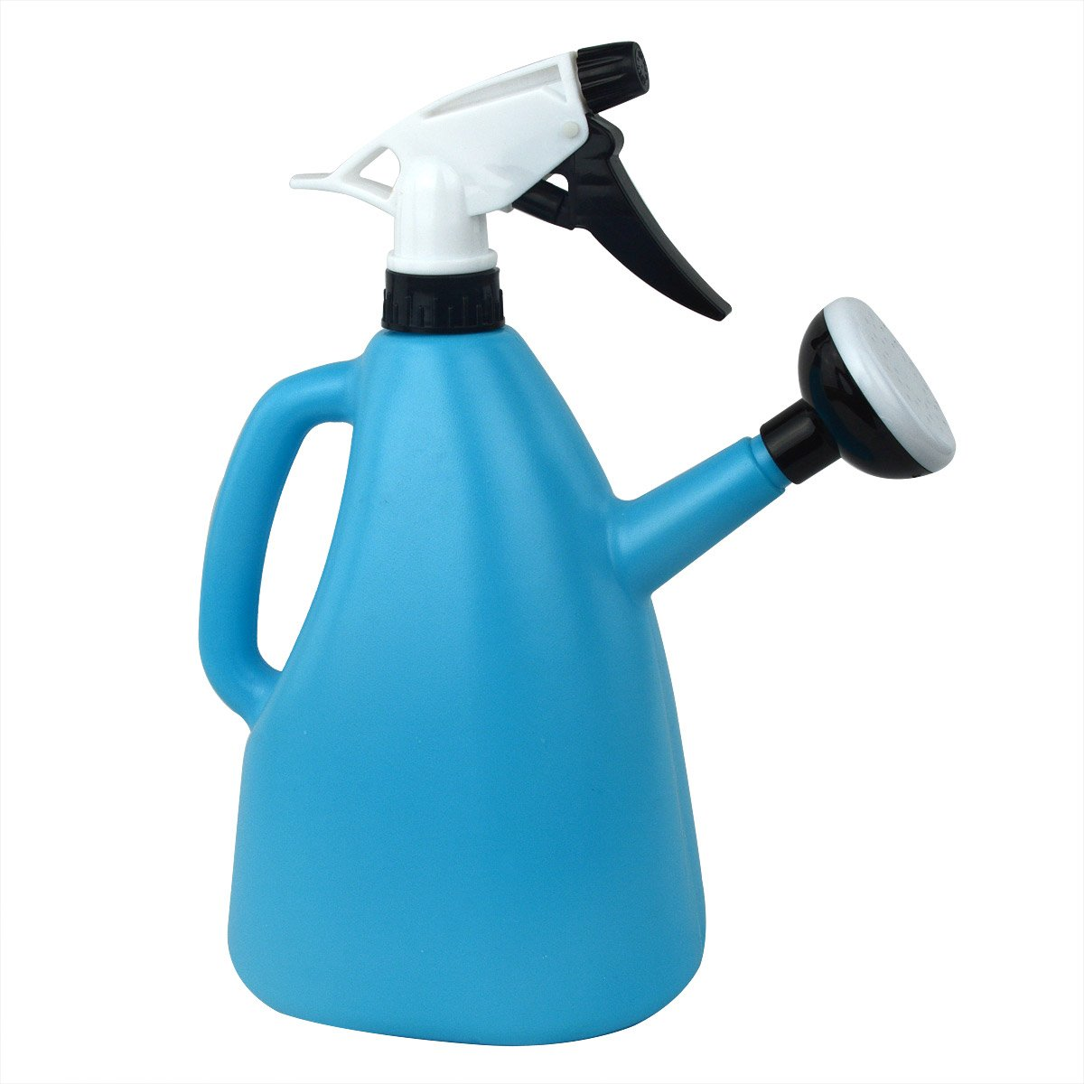 1000ml Garden Accessory Sprayers and Watering Can Gardening Hand Bottle Green Gardeningwill