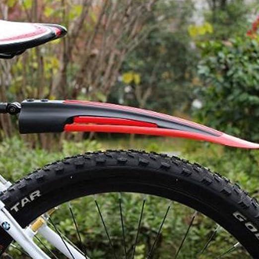Trifycore 2 PCS Guardabarros de Bicicletas Ligera Ciclismo ...