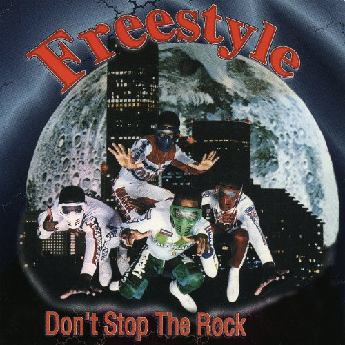 Don't Stop The Rock ()