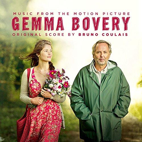 Gemma Bovery (2014) Movie Soundtrack