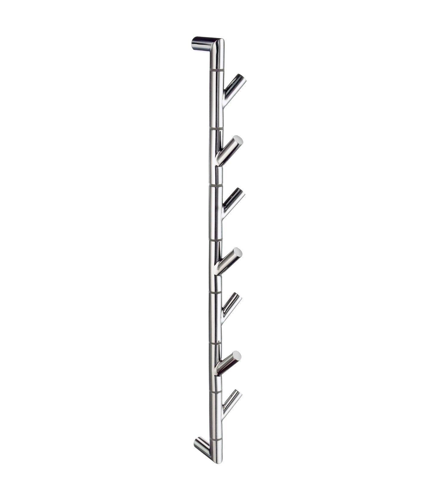 Smedbo SME_FK630 Hook Swing, Stainless Steel Polished