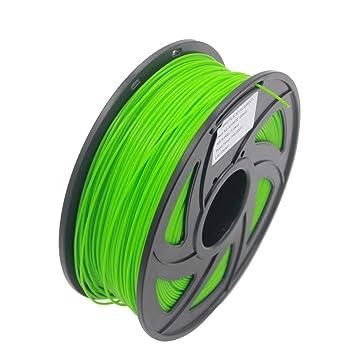 Semoic Filamento De Abs Material De La Impresora 3D ...