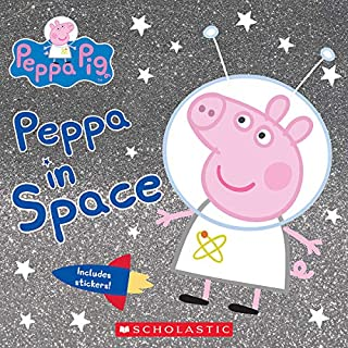 Peppa in Space (Peppa Pig)
