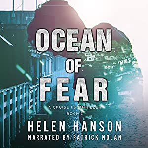 Ocean of Fear Audiobook