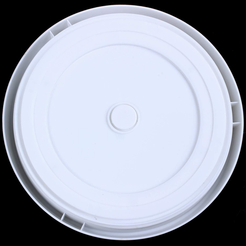 Naliovker Estante Giratorio de La Botella de La Condimentaci/ón Bandeja de Especias Giratoria de 360 Grados Soporte de La Especia de Cocina Bandeja de Almacenamiento