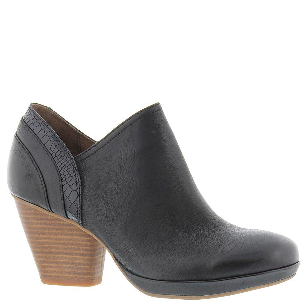 Dansko womens Marcia boots,Black Nubuck 41 M EU