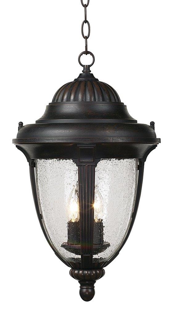 Casa Sierra 20 1/2'' High Outdoor Hanging Lantern