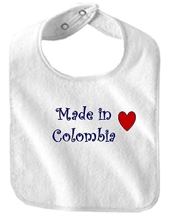 Amazon.com: Fabricado en Colombia – Country Series – Color ...
