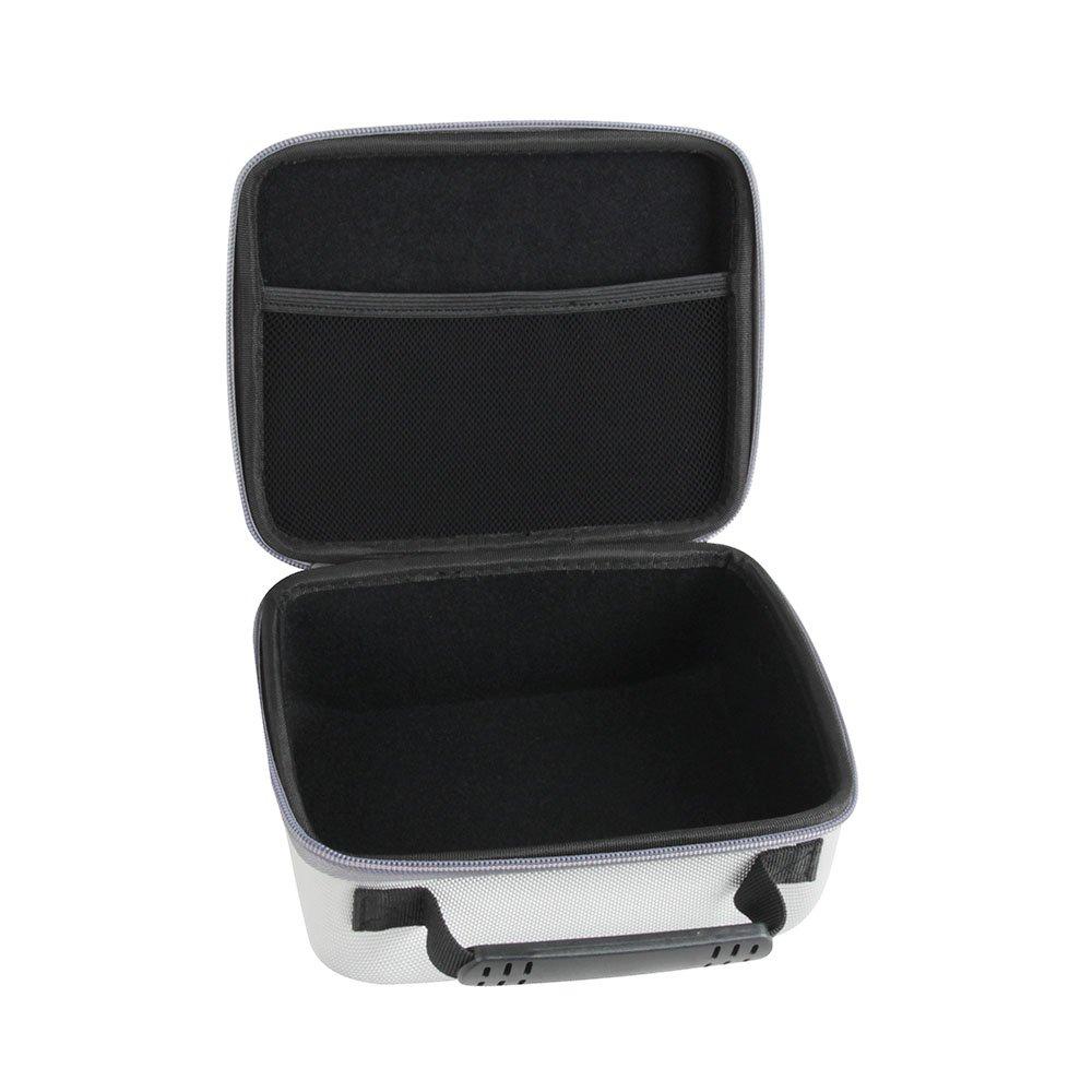 Hermitshell Duro Valigetta per BeoPlay P6/Altoparlante Bluetooth Portatile